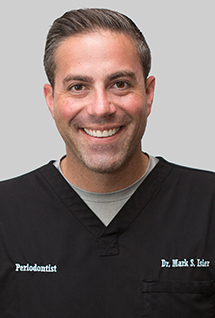 West Bloomfield Township periodontist Mark S Isler DDS MS